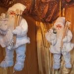 White Santas