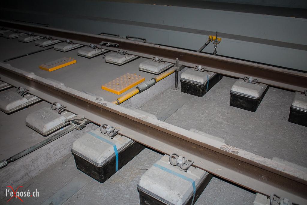 GBT Railway Tracks