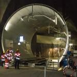 GBT Tunnel Model