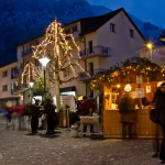 Hergiswil Christmas Market 2012