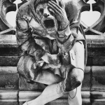 Weeping Man