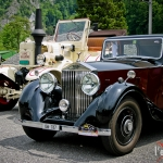 Old Timers in Obwalden 2012