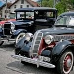 OIO 2012 Classic Cars