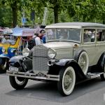 Obwalden Classic Car Show