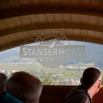 Stanserhorn Old Funicular
