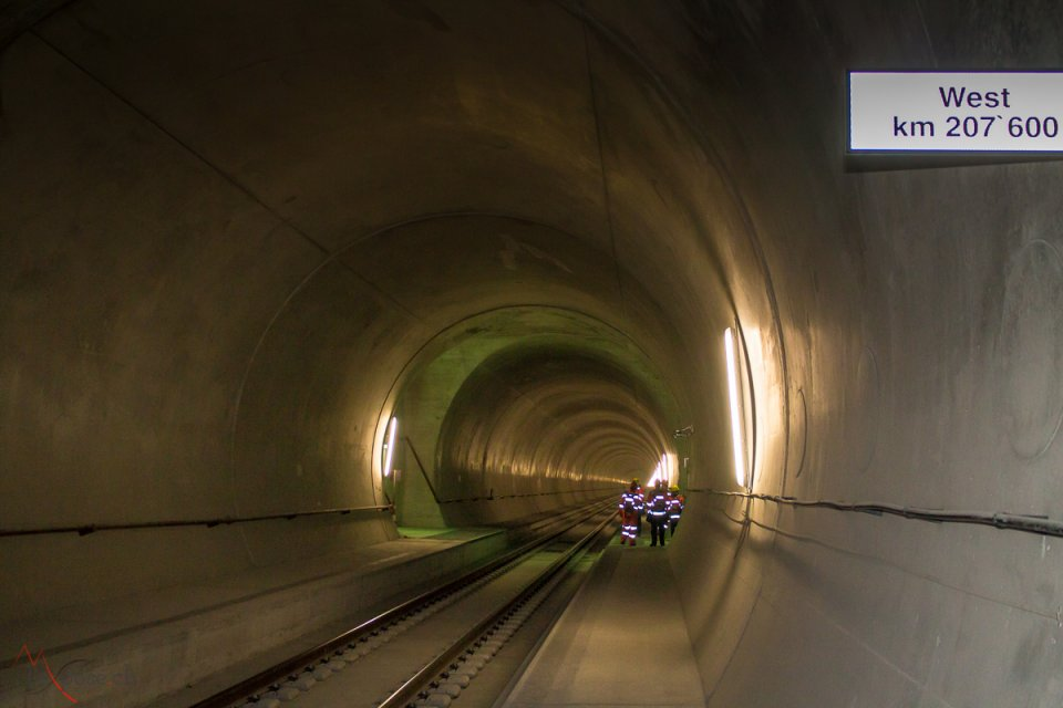 West Tunnel