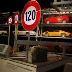 Swiss Highway Speeds