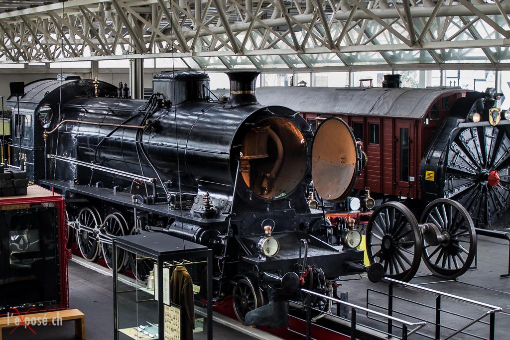 Rail Hall