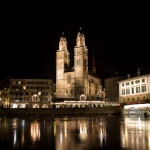 Grossmünster Cathedral