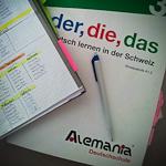 Alemania Deutschschule