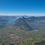 5 Amazing Views Around Lake Lucerne