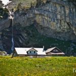 Farm house in Aelggi