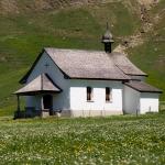 Aelggialp Church