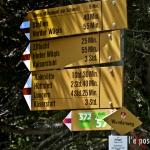 Aelggialp Region is for Hikers