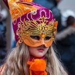 Masked Princess