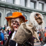 Fat Monday Carnival Parade