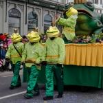Fat Monday Parade