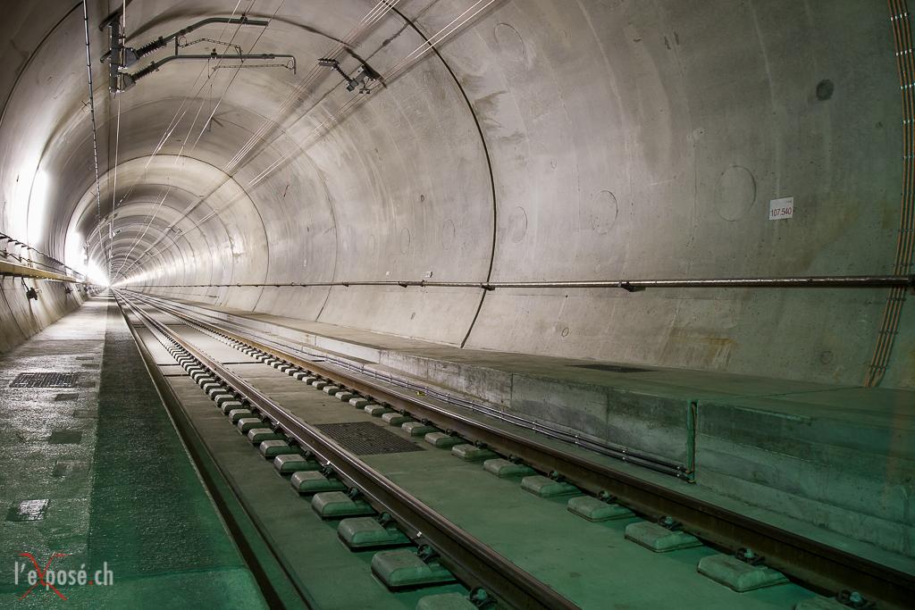 GBT East Tunnel