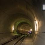 GBT West Tunnel
