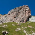 Red Rock of Mythen