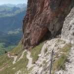 Grand Mythen Trail