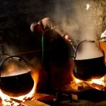 Iron Pots