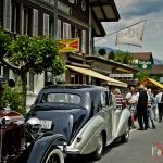 Automotive Classics in Obwalden