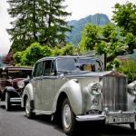 Oldtimer in Obwalden 2012 Classic Cars
