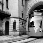 Bern Trolley
