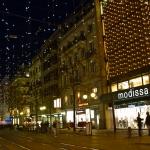 Lucy Lights in Zürich