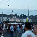 Luzerner Fest 2012