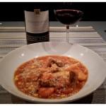 Slow Cooked Italian Pork Stew