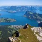 5 Amazing Views Around Lake Lucerne