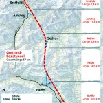 Gotthard Base Tunnel: Inside Swiss Innovation