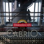 Stanserhorn Cabrio: Top Down and Ready to Go !